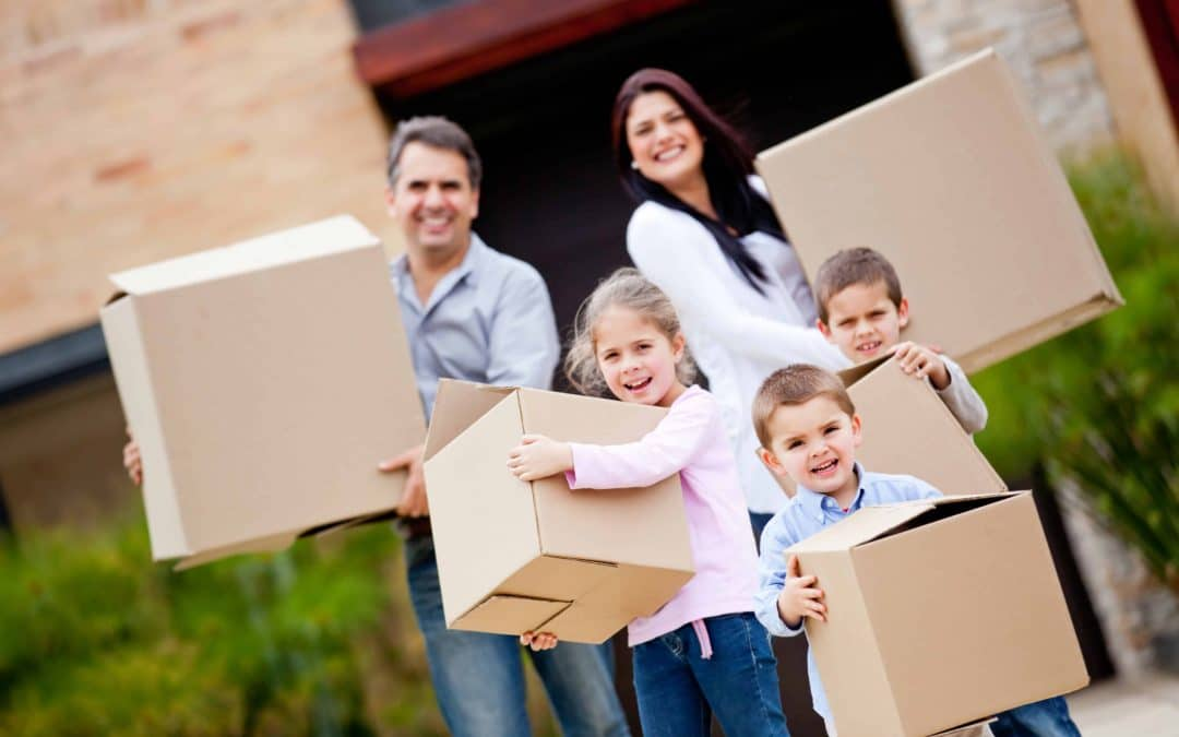 What You Should Know Before Moving Into Your First Apartment