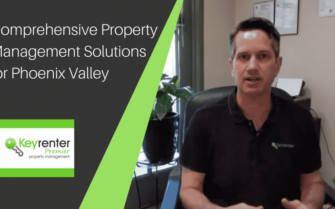Why Work with Keyrenter Premier for your Professional Property Management in Scottsdale, AZ
