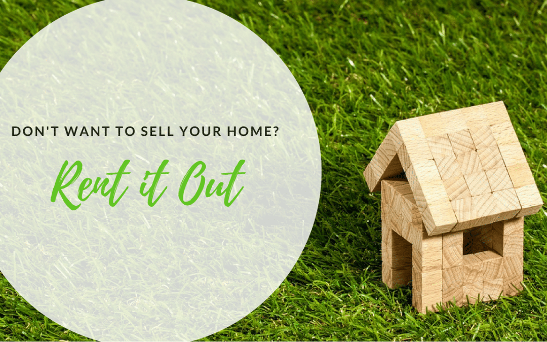 Don't Want to Sell Your Scottsdale Home? Get it Ready to Rent | Property Management Tips