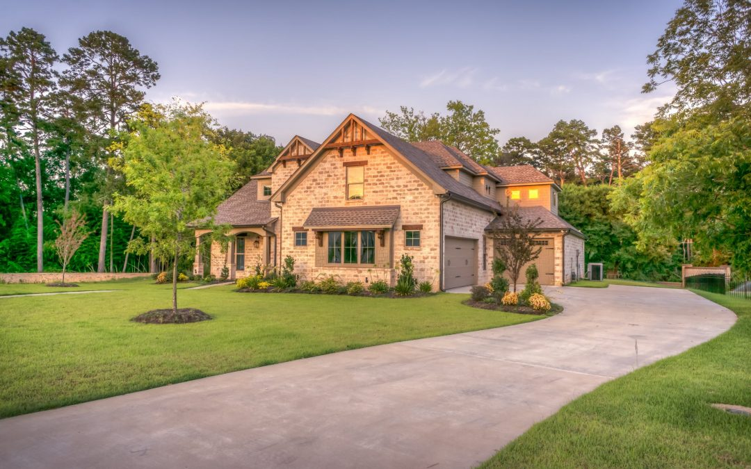 Best Practices to Maintain Property Appeal