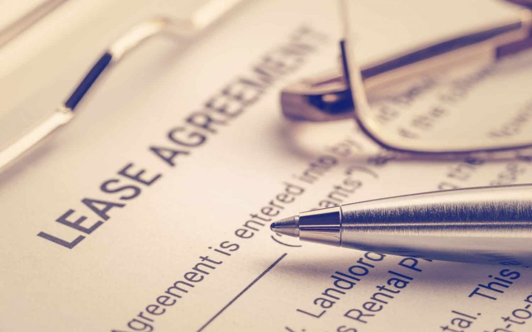 What Should I Include in My Lease Agreement?