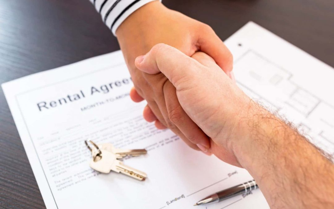 5 Landlord Responsibilities Every Landlord Should Know – Keyrenter Premier